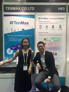 tenmax adtech