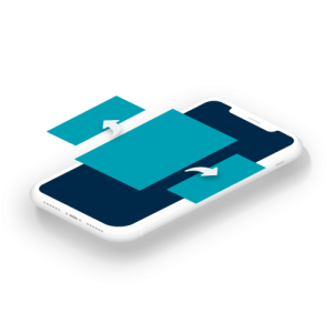 Mobile Footer - Pick